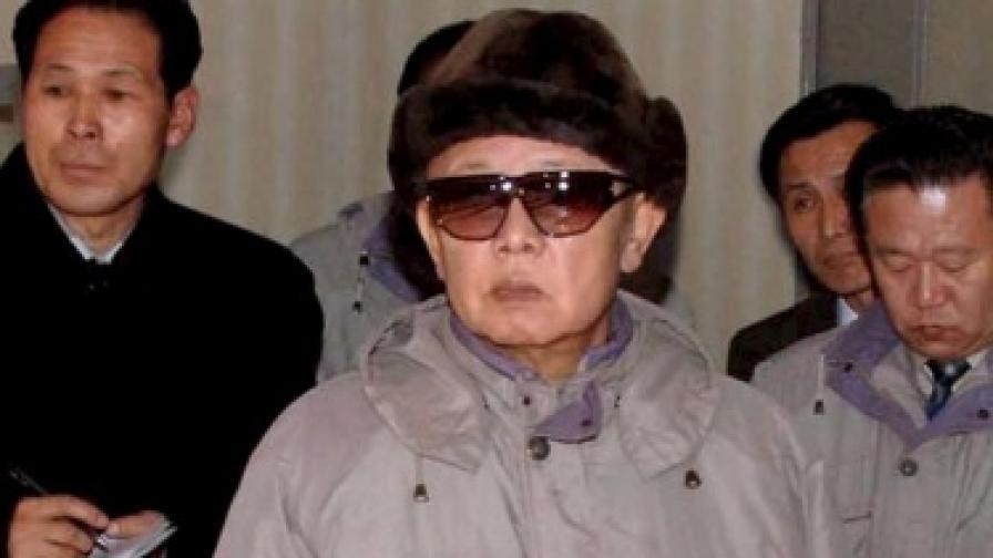 КНДР извърши нов ядрен опит