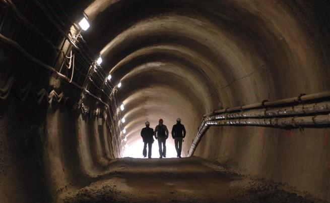Поне 50 млн. евро за ново хранилище за радиоактивни отпадъци