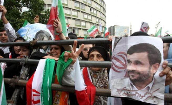 Иран погна чуждите медии
