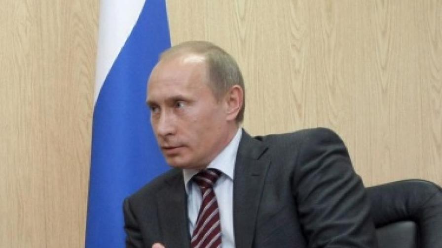 Русия вече се включва в режимите, определени като режими
