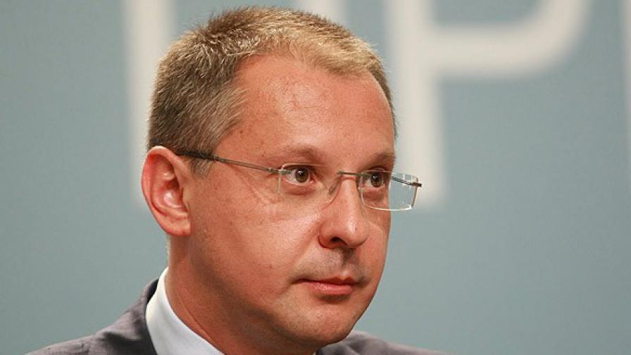 Станишев призна загубата и поздрави ГЕРБ