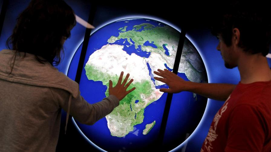Световен доклад: Стегнете се, цивилизацията може да рухне!