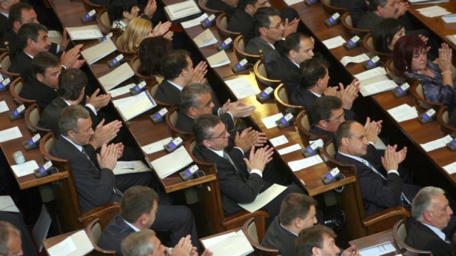 БСП и ДПС не премат приоритетите на парламентарното мнозинство