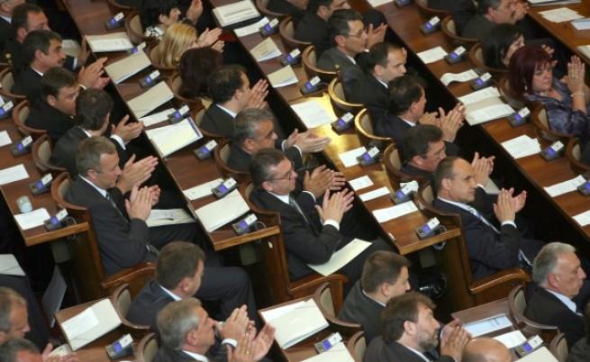 Приоритетите на 41-вото Народното събрание