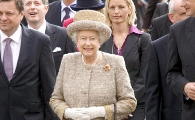 На Острова: Икономисти се извиниха на кралицата заради кризата