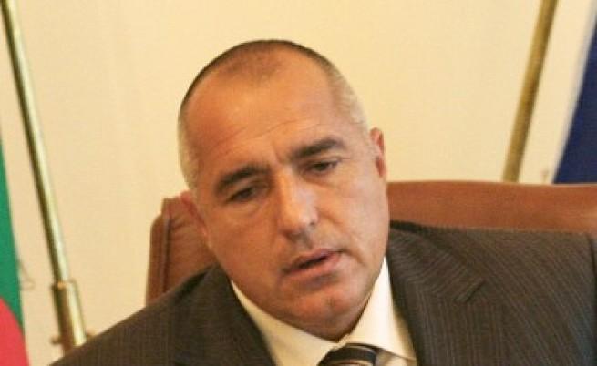 Борисов: Президентска република? Да обсъдим