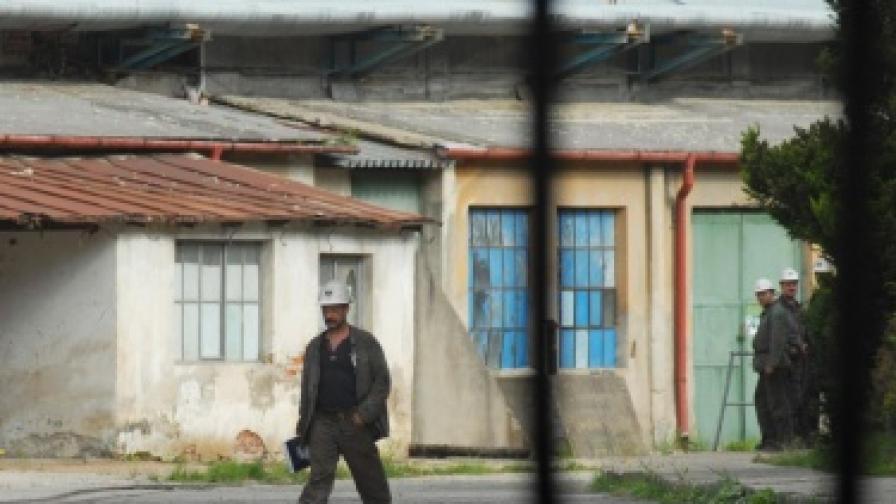 Инцидент в словашка мина погуби десетки