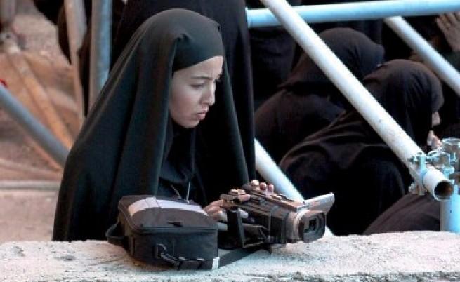 Ново поколение журналисти кръстосва света в търсене на истории