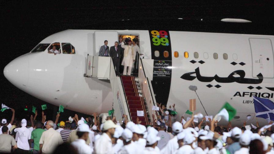 Кадафи за Меграхи: Нима и София не посрещна сестрите като герои?