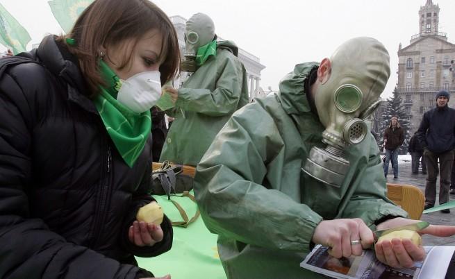 Естествените токсини - често по-опасни