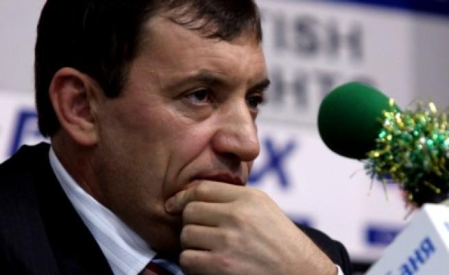 Алексей Петров: Всички във властта са се корумпирали