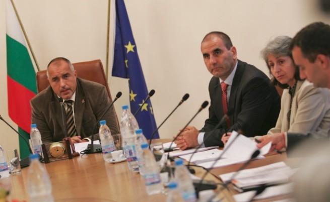 Близо 80% одобряват действията на кабинета Борисов