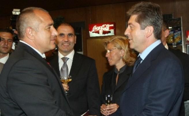 Борисов: Отношенията с президента - лоши, но не пречи