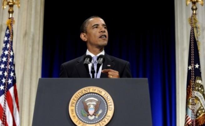 САЩ: Най-опасни за нас са Китай и Русия