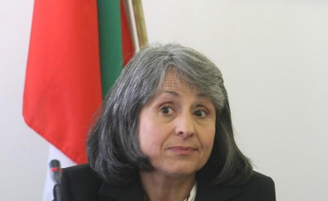 Маргарита Попова: Във ВСС да се хванат здраво за работа
