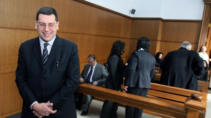 Подсъдимият Марио Николов: Не ме обвиняват правилно