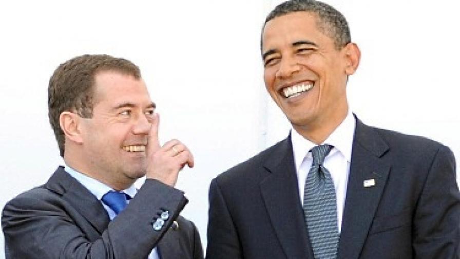 Обама спечели Нобеловата награда за мир