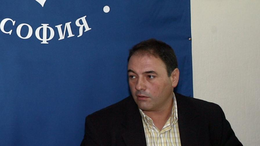 Борислав Бориславов