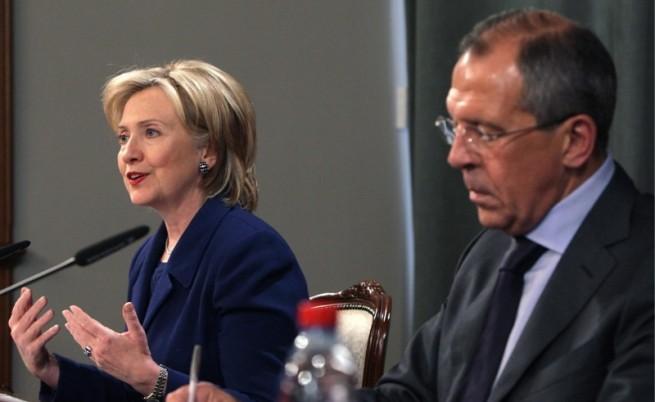 Русия и САЩ: Сътрудничеството ни е важно за света