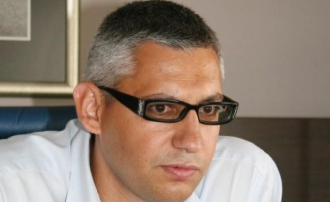 Цветанов: Бивш съдия и държавен чиновник са поръчали убийството на Стоянов