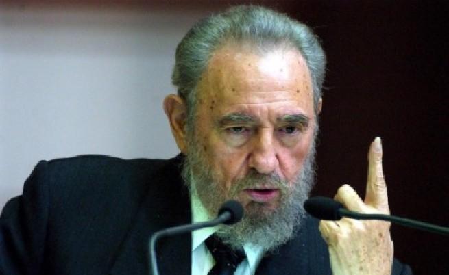 Сестрата на Кастро е работила за ЦРУ