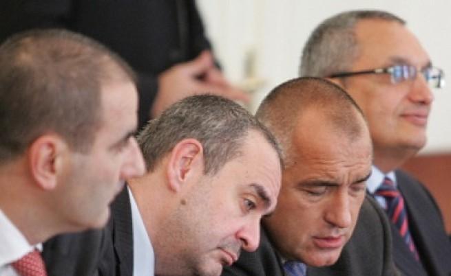 Борисов: ДАНС вече няма право на грешка