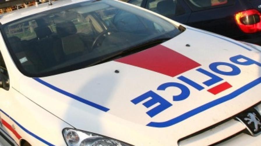 Франция: Откраднаха 10 млн. евро от кола на инкасо