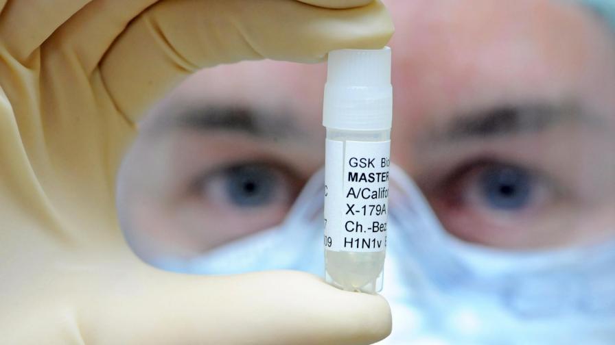 Нов вирус с потенциал за пандемия засякоха в Китай