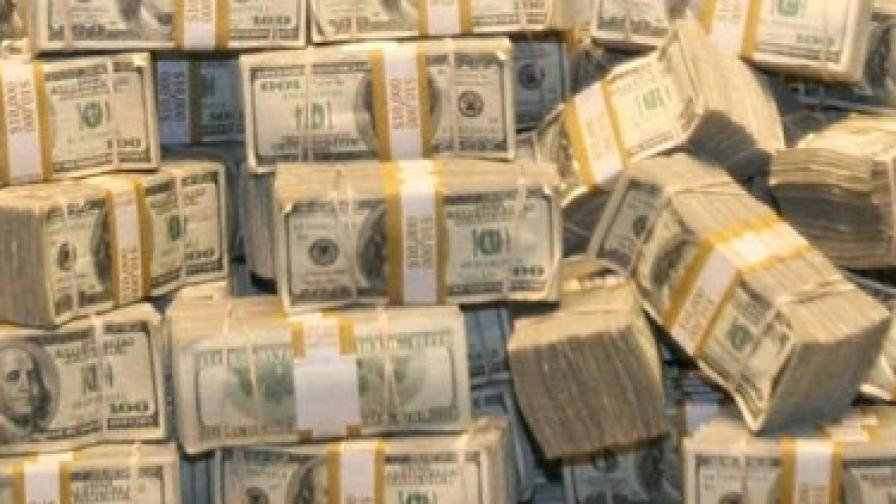 Имотните сделки - само по банков път от 2010 г.