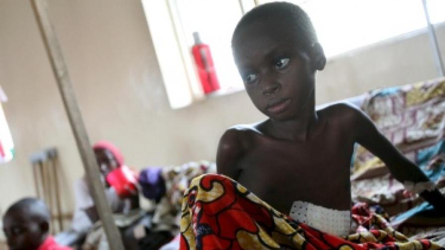 200 млн. деца по света гладуват