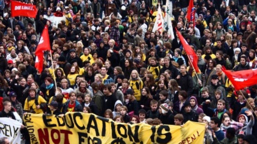 1/2 от нападнатите жени в Кьолн остават без възмездие