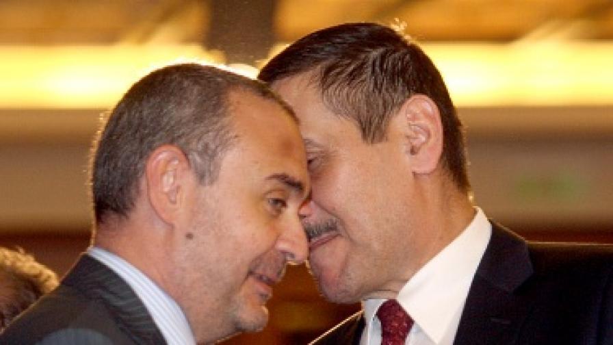 К. Пенчев: Има дефицит на справедливост