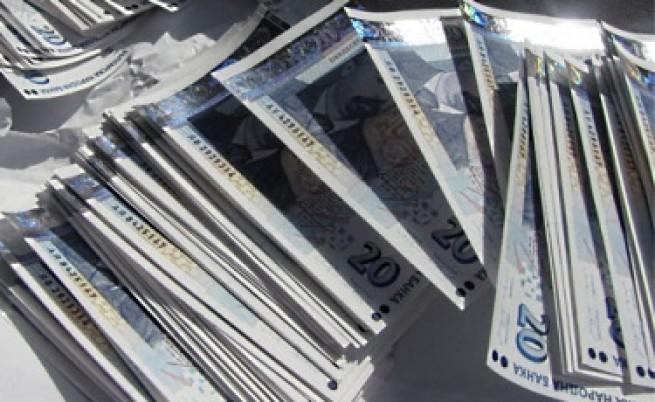 Всеки четвърти българин дава подкуп, за да получи дадена услуга