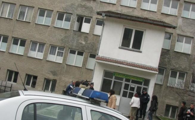 Четирима обвинени за убийство в Крумовград