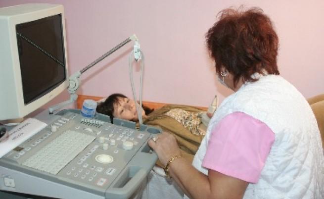 През 2010 г. децата с директен достъп до педиатри