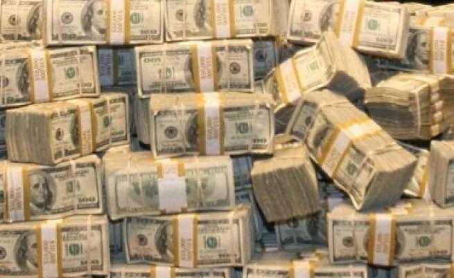 Финансовото богатство у нас расте