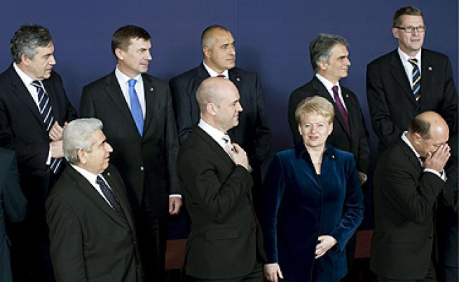 Борисов за критиките, еврото и климатичните промени