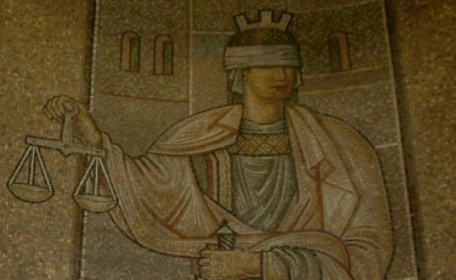 Съдиите срещу Цветанов - втори рунд