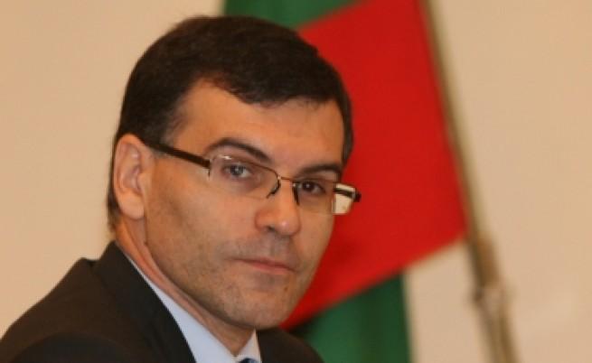 2009 г. и финансите на България