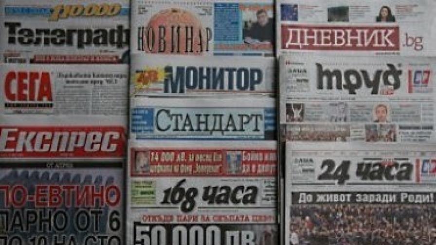 """""""24 часа"""": Възраждат идеята за български """"Лувър"""""""