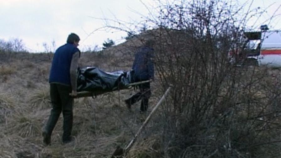 """Тялото на Лефтеров бе открито миналата седмица след показания на Ивайло Евтимов-Йожи от бандата на """"Наглите"""""""