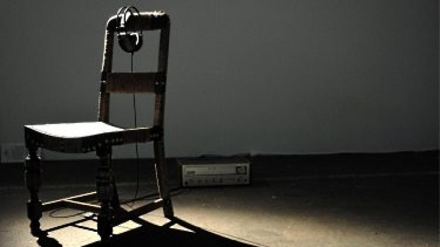 Столът - най-глупавото откритие
