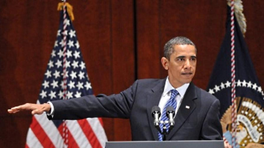 "Обама готов за битка с ""Уолстрийт"""