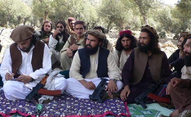 Карзай ухажва талибаните с пари и работа