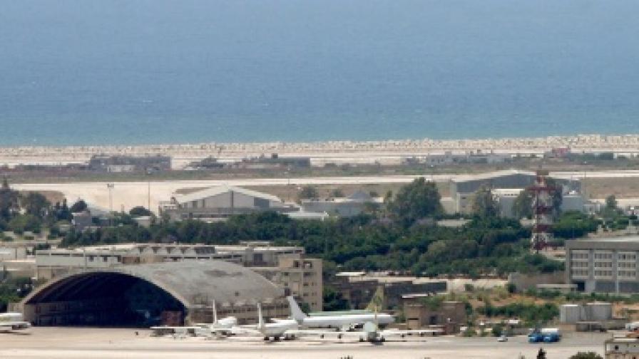 Няма оцелели от падналия в Средиземно море самолет