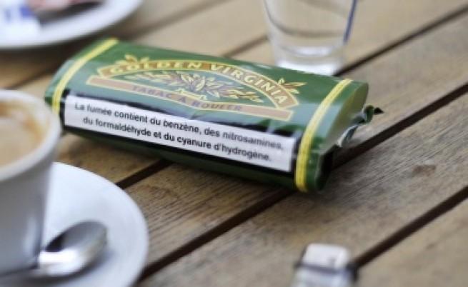 Нелегалният пазар на цигари - до 40%
