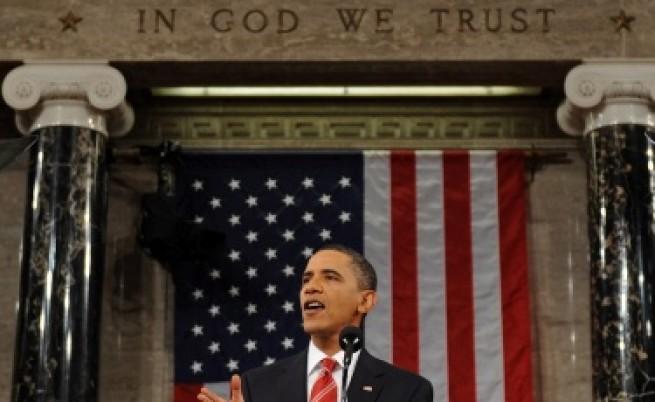 Обама: Работните места са ни грижа №1