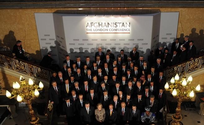 Афганистан: Властите ще поемат отговорност за сигурността