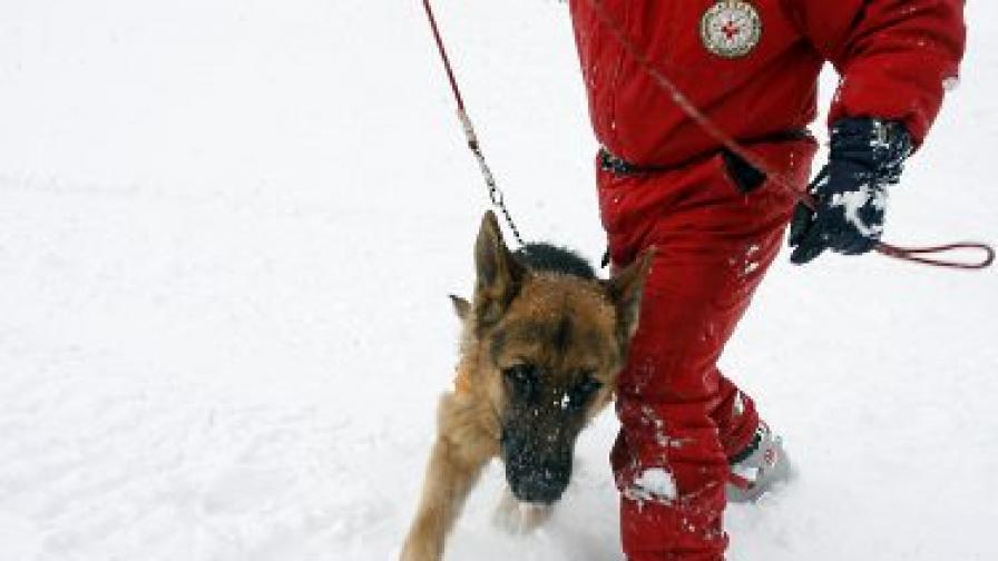 Сноубордист загина при лавина в Банско
