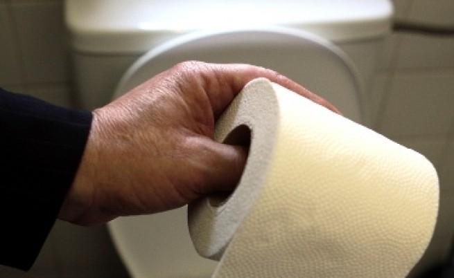 Лъжат ни в дължината на тоалетната хартия